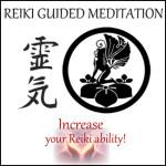 REIKI-MEDITATION.