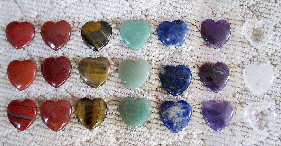 heart-chakra-set