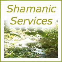 Shamanic Services