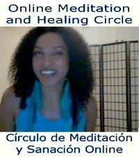 Online Meditation/Meditacion