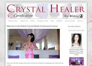 crystal-healer