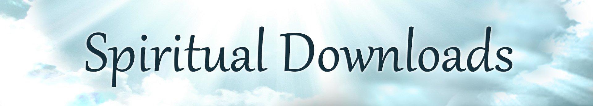 Spiritual Downloads